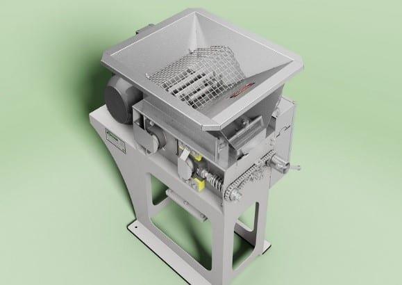 Bank Roller Mill