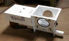 Motorised Hopper Cablevey
