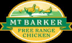 Mt Barker Chick logo