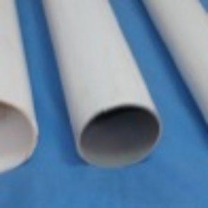 Tube PVC